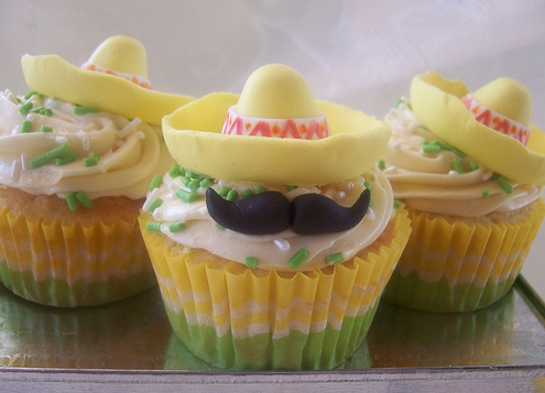 5 Popular Desserts For Cinco De Mayo